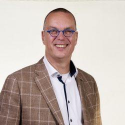 Theo van Hoek